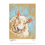 Ewe R Mad - Open Print OPA035