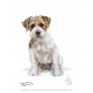 Cute Dogs: Open Edition Prints