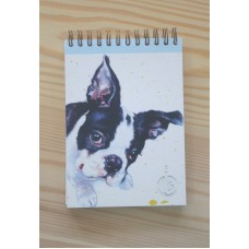 Cheeky Chops Notebook - NB6002